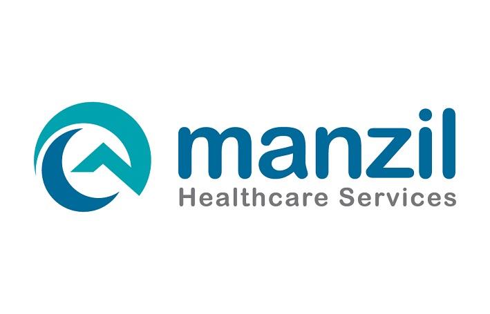 Manzil Healthcare Logo