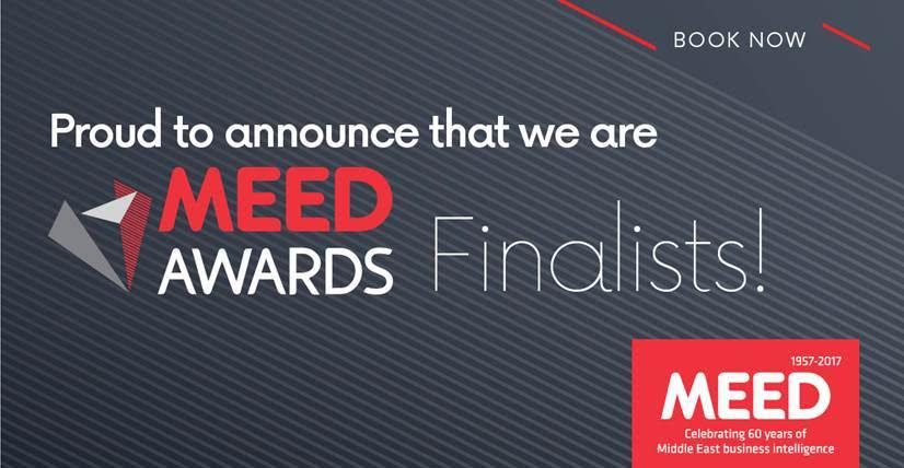MEED AWARDS FINALISTS