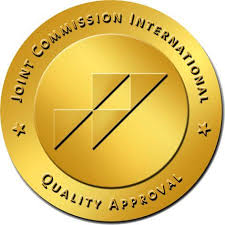 JOINT COMMISION INTERNATIONAL QUALITY APPROVAL