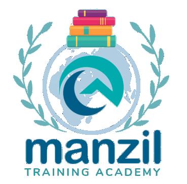 Manzil Training Academy Logo