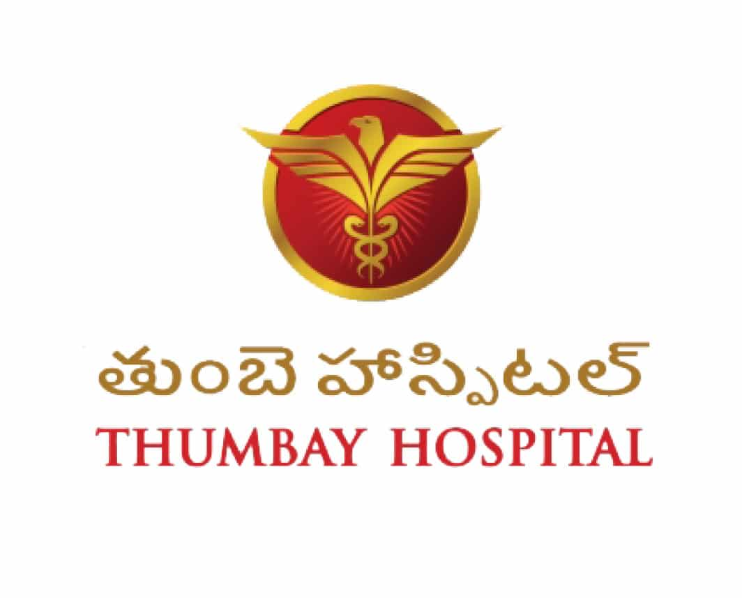 Thumbay Hospital logo