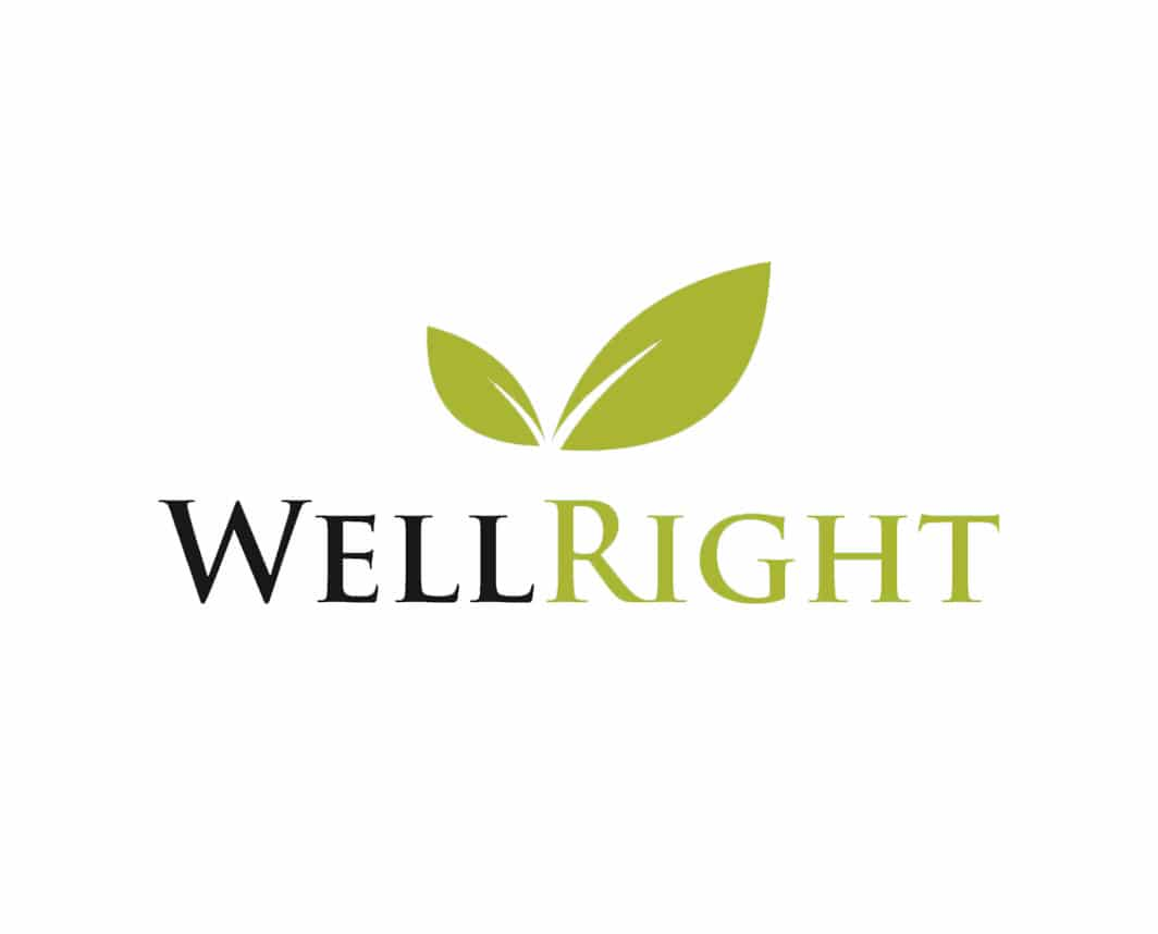 Wellright logo