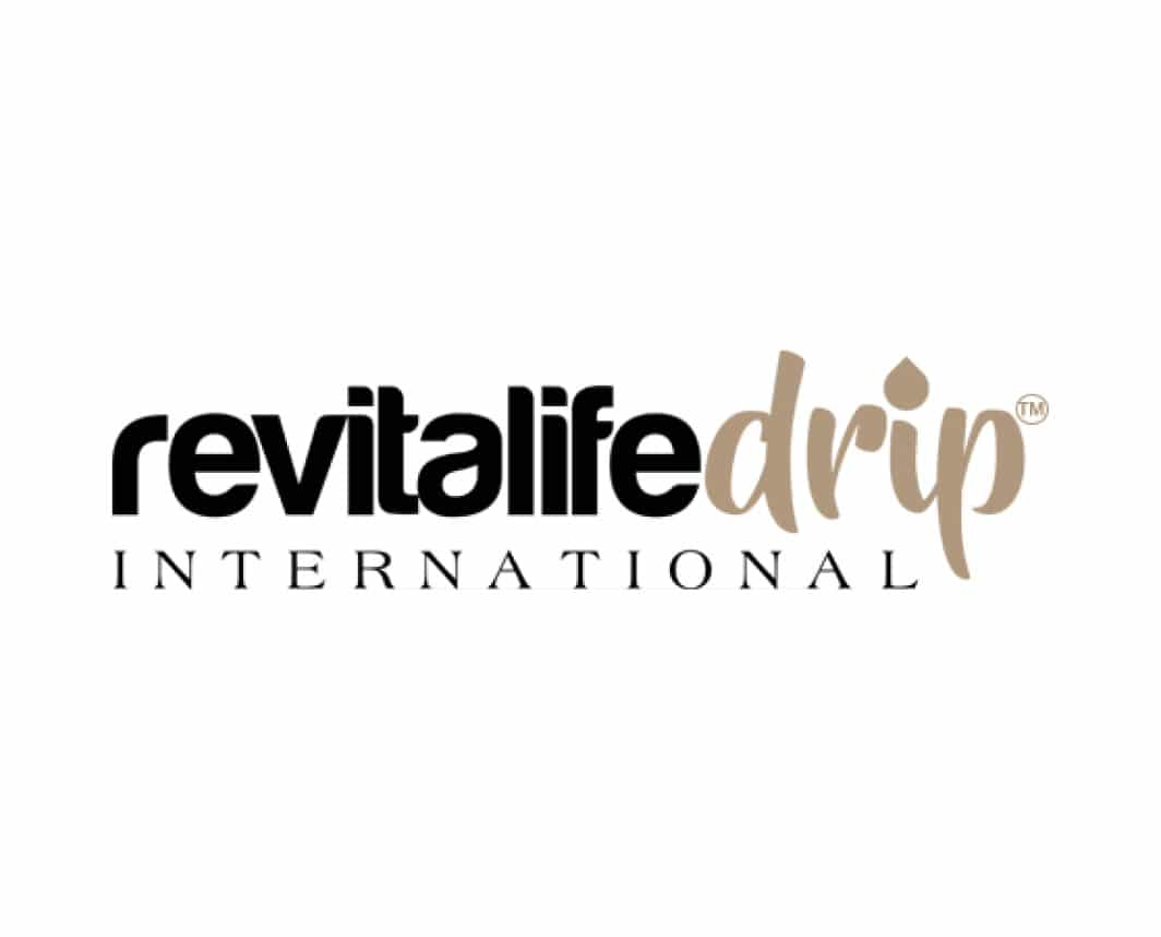 revitalifedrip international logo
