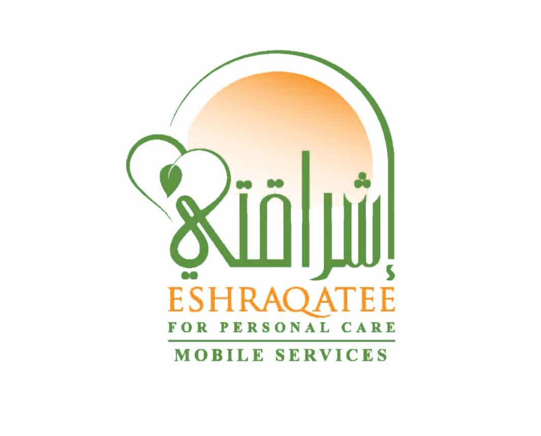 eshraqatee logo