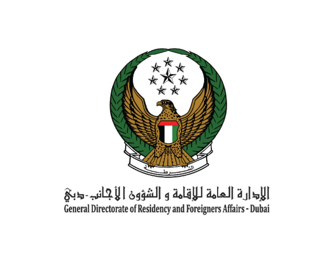 General Directorate of Residency and Foreign Affairs - Dubai