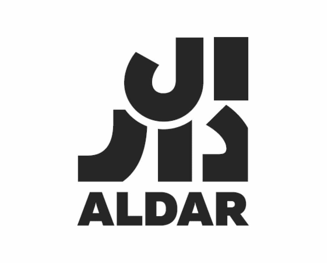 Aldar logo