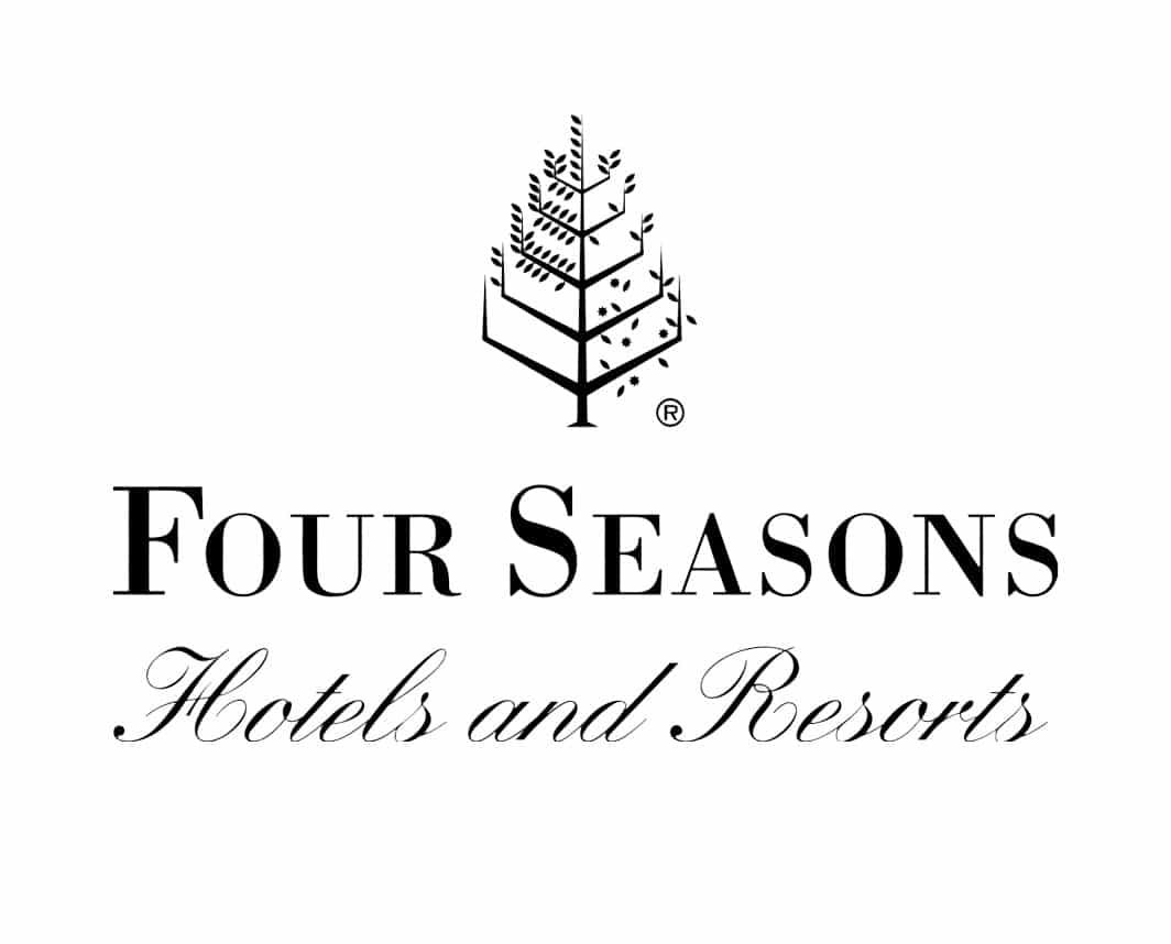 Four Reasons Hotels and Resorts logo