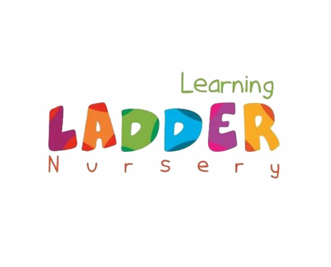Ladder nursery logo