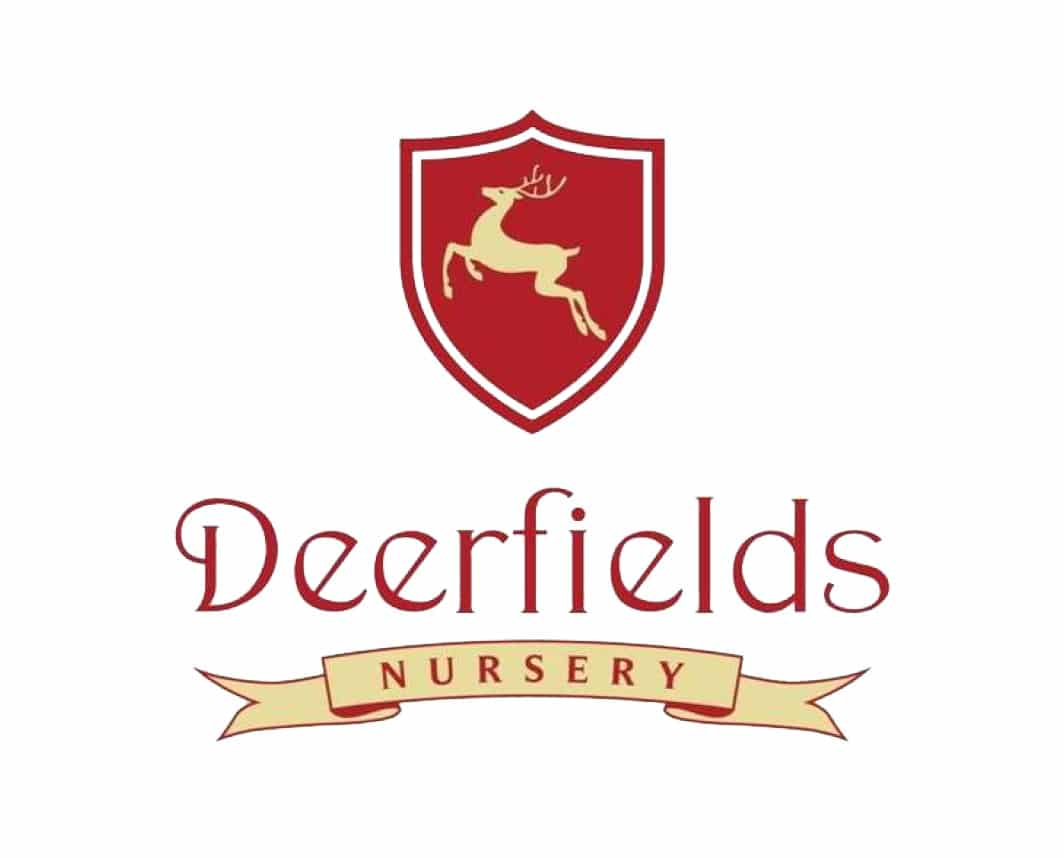 Deerfields Nursery logo