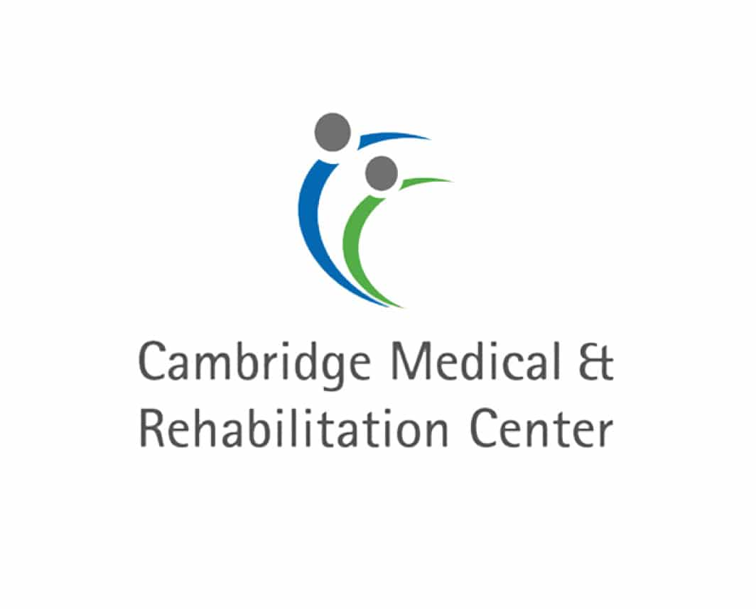 Cambridge Medical and Rehabilitation Center logo