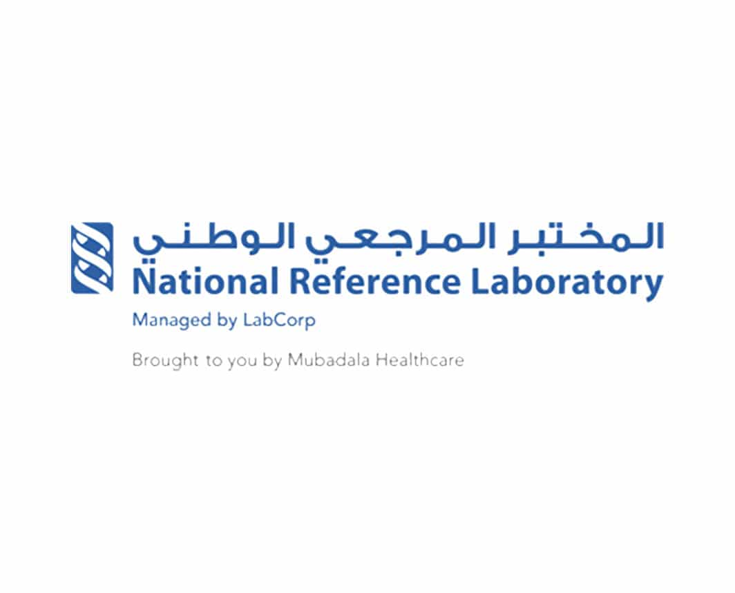 National Reference Laboratory logo