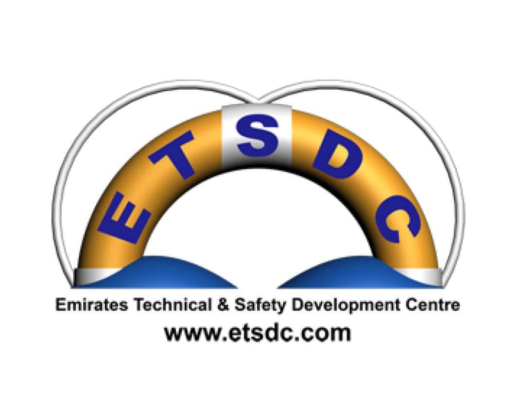 ETSDC logo