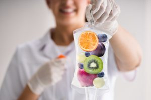 Vitamins that boost immune system